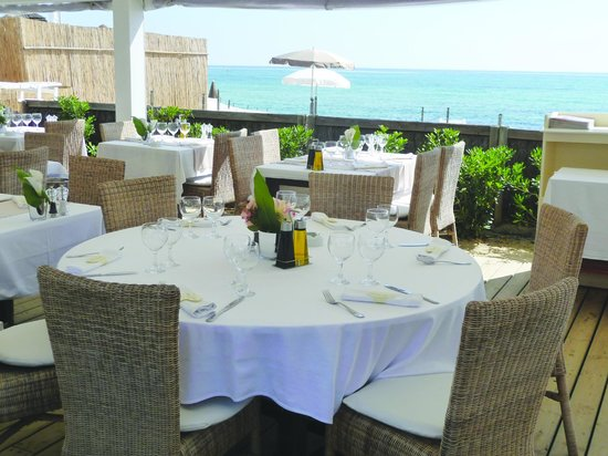 Table au Nioulargo