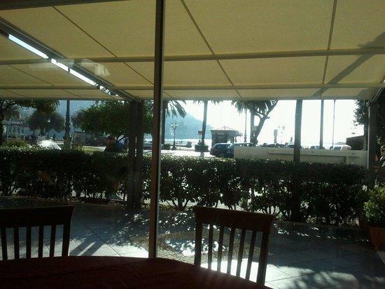 Hotel Riviera : Zona Colazione