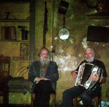 Jewish District (Kazimierz): Chajim Kohan Evening Entertainment