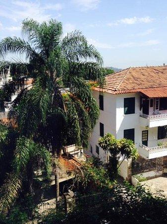 Hotel Santa Teresa MGallery by Sofitel: View from room