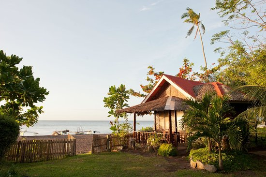 Agohay Villa Forte Beach Resort Ocean Cottage Right On The