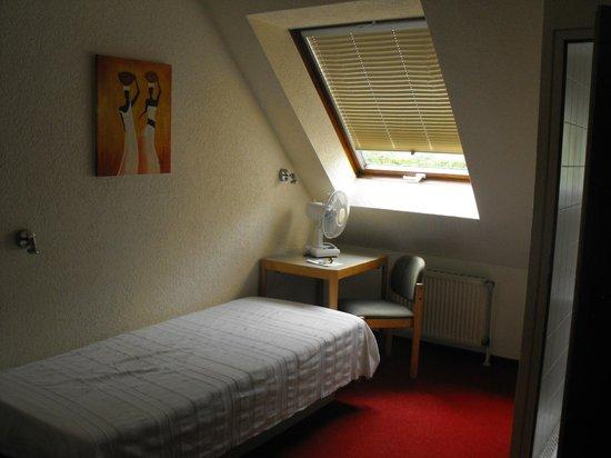 Hotel Scholz: Номер