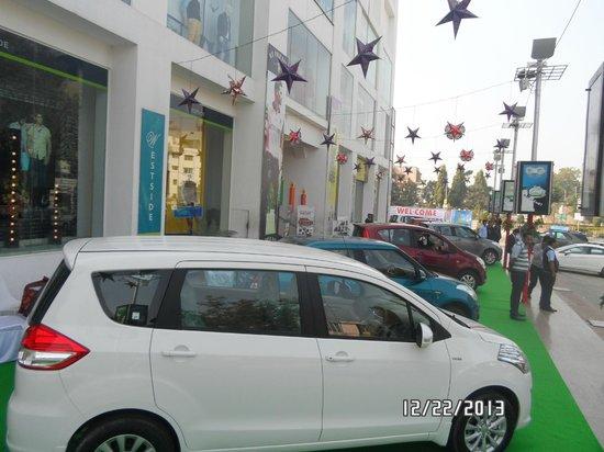 Rkay Mall