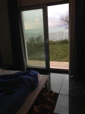 La Sorgente Resort : Vista da camera