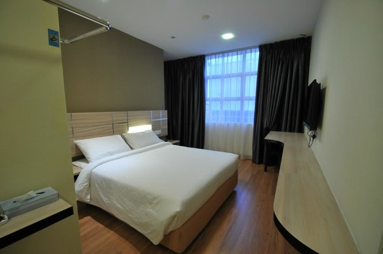 U design hotel temerloh bewertungen fotos for Design hotels angebote