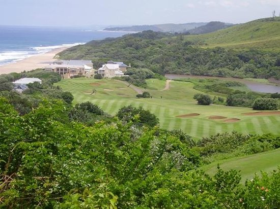 Leriba Coastal Golf Lodge