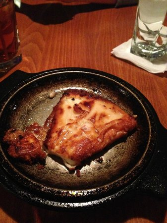Saganaki picture of astoria mississauga tripadvisor for Astoria greek cuisine