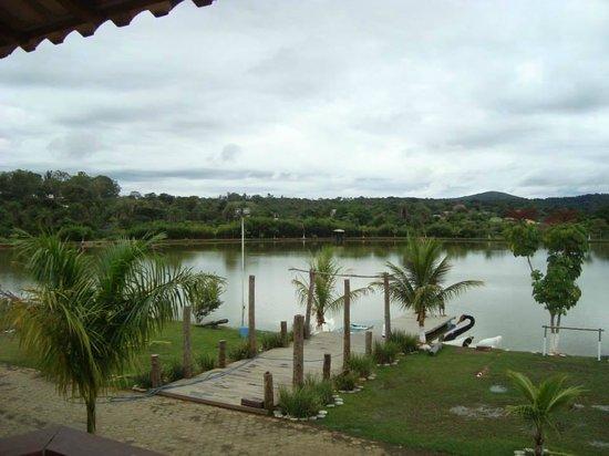 Esmeraldas, MG: Lagoa Perfeita