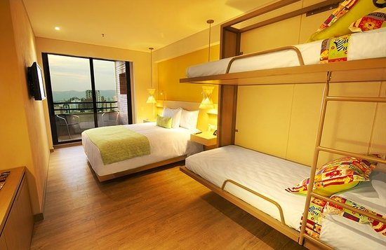 Tryp bucaramanga cabecera desde s 206 colombia for Tryp bucaramanga cabecera