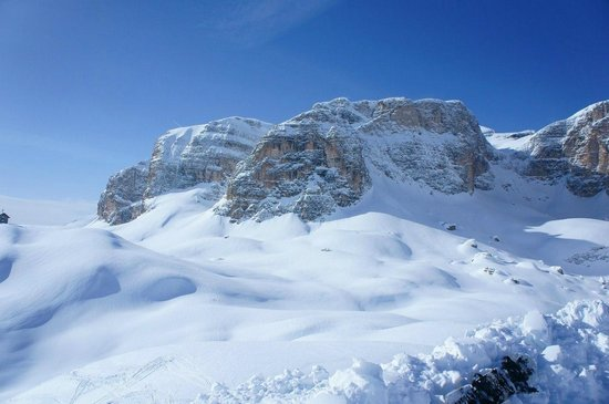 Alta Badia Guides - Day Tours: Rif Vallon