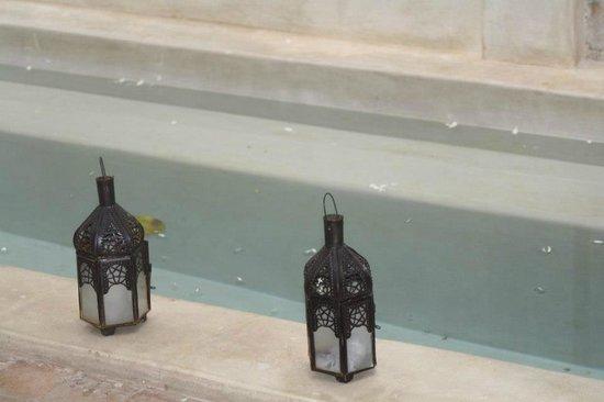 Riad les Orangers d'Alilia Marrakech: The Riad
