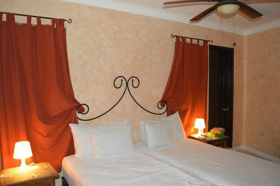 Barrio Latino Hotel: habitacion foto 2