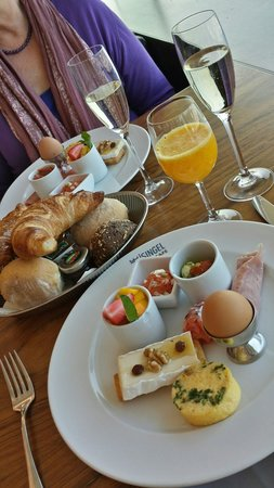 Grand Cafe deSingel