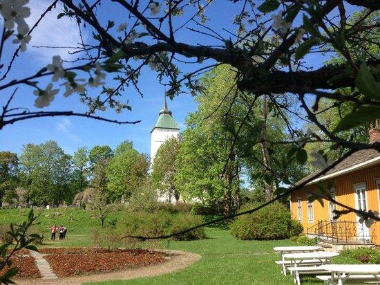 Stjørdal Museum Værnes