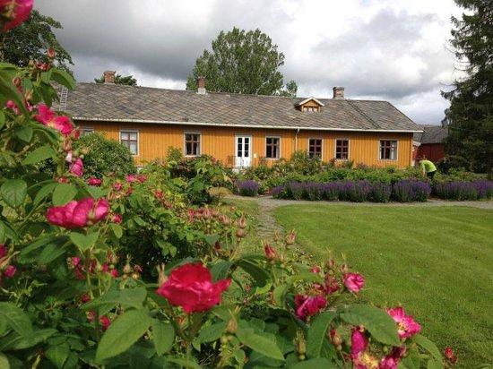 Stjordal Museum Vaernes