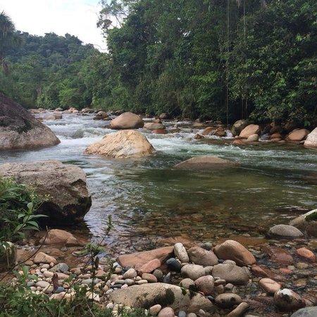 Hostal Pakay : local river
