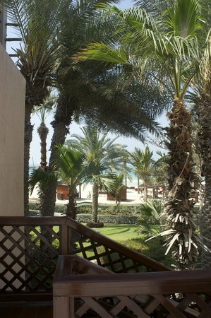 Jumeirah Dar Al Masyaf at Madinat Jumeirah : Villa next to the beach
