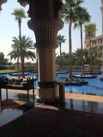 Jumeirah Dar Al Masyaf at Madinat Jumeirah: Al Qasr