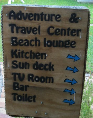 Mossel Bay Backpackers: What they have to offer