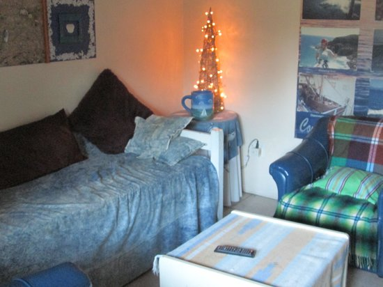 Mossel Bay Backpackers: Private Room