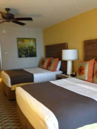 Gaylord Palms Resort & Convention Center : Guest Room