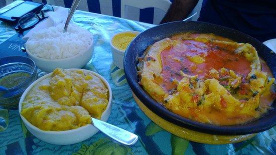 Restaurante Da Colo