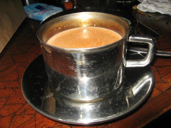 Tandoori: Indian Masala Tea
