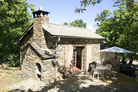 Village de Gites Saint Roman de Tousque
