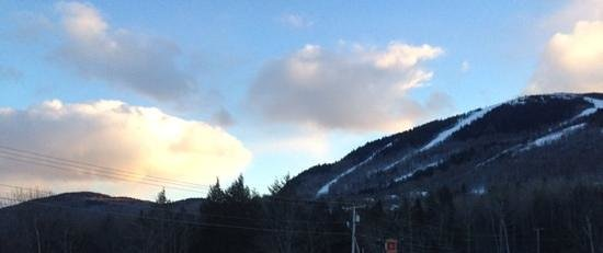 Sunday River Ski Resort : White Cap