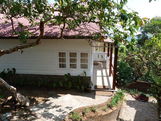 Windermere Estate : Plantation Villa