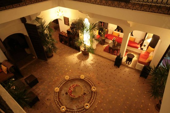 Photo of Riad Khadija Spa Marrakech
