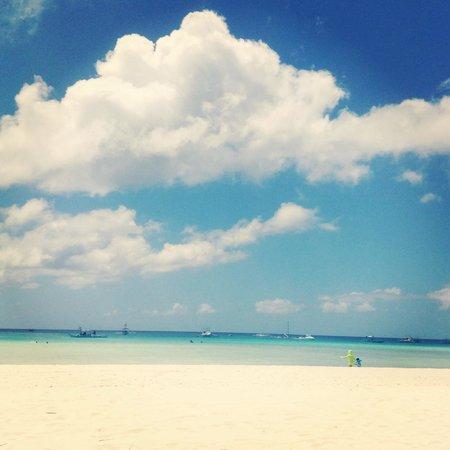 Discovery Shores Boracay: без комментариев