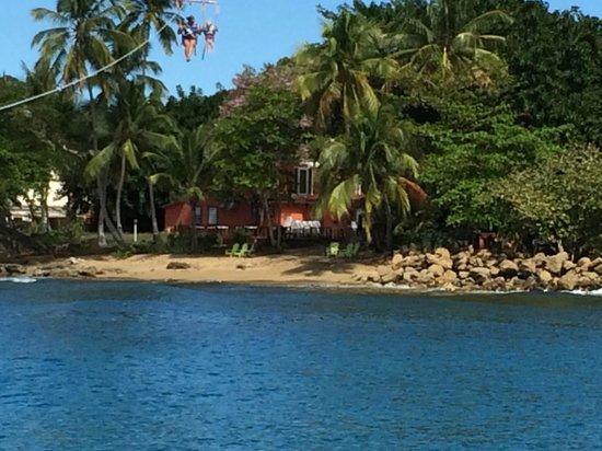Tres Palmas Marine Reserve: Rincon, Puerto Rico