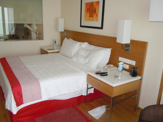 Trident, Nariman Point : 1612 room