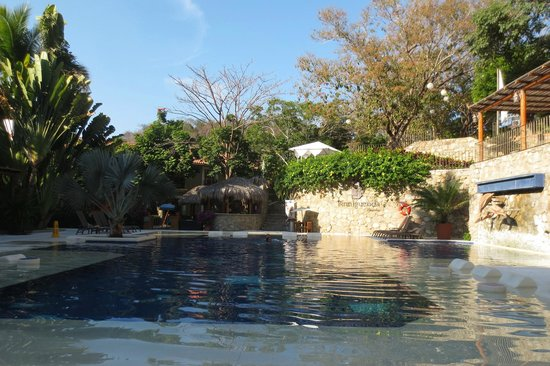 Binniguenda All Inclusive: hotel pool, clean and refreshing