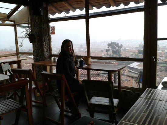 Casa de Campo Hotel: Desayuno, lo único aceptable.-