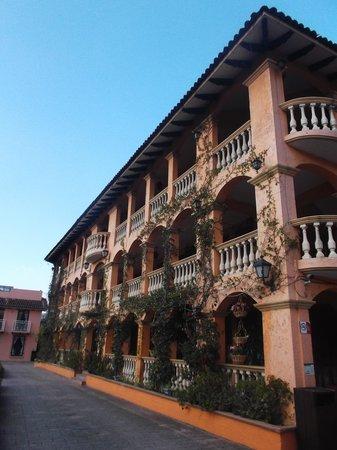 Foto De Hotel El Buen Samaritano San Crist Bal De Las