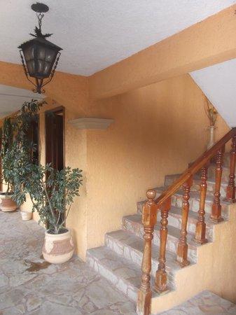 Hotel El Buen Samaritano: 28 février 2014.