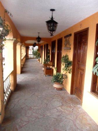 Hotel El Buen Samaritano Desde 5 915 San Crist Bal De