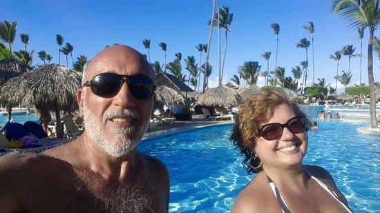 Iberostar Grand Hotel Bavaro : Piscina fantástica