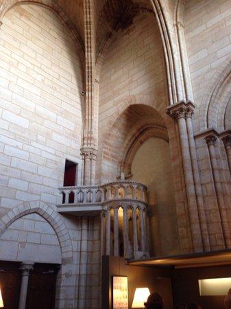 Tours de la Cathedrale Notre-Dame : Boletería