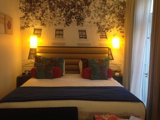 Hotel Indigo London-Paddington : Beautiful rooms