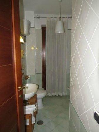 Certe Notti: Salle de bain