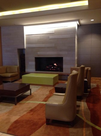 Radisson Hotel Salt Lake City Downtown: a WARM welcome !