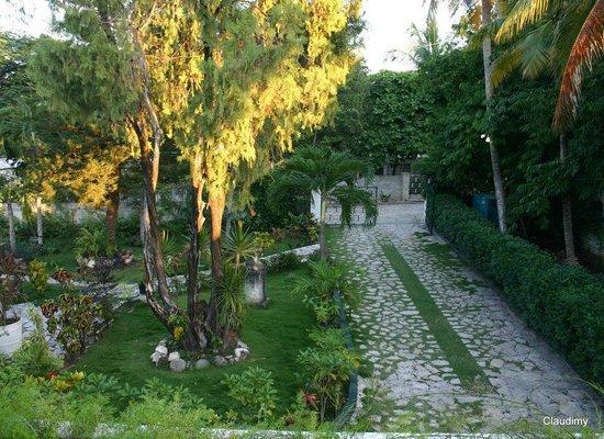 Le jardin hotel bewertungen fotos port au prince for Au jardin guesthouse