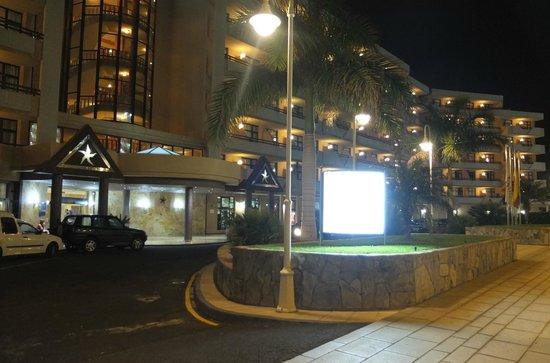 Iberostar Torviscas Playa: отель