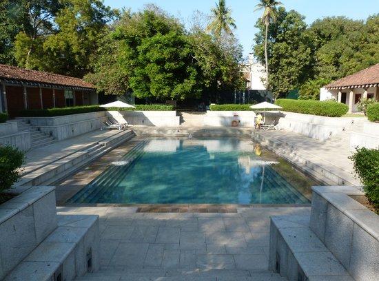 Our Plunge Pool Picture Of Heritage Madurai Madurai Tripadvisor