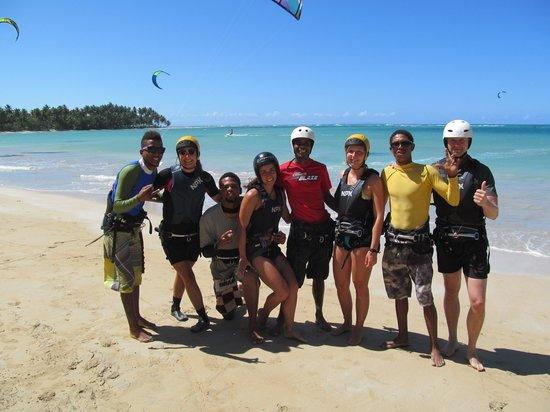 Kiteworld : Kite lessons in paradise