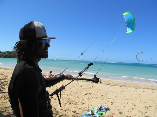 Kiteworld : Come to discover this faboulous sport