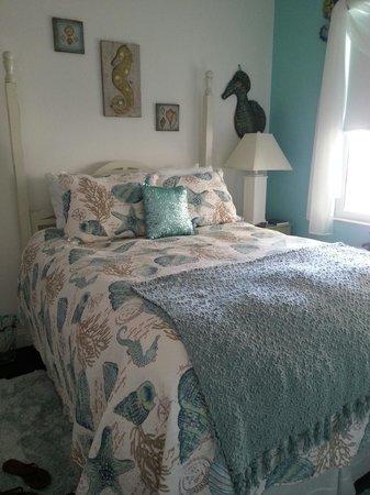 Inn On The Avenue Bed & Breakfast : Guest Room